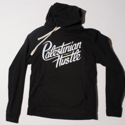 Long Sleeve & Hoodie Line | Palestinian Hustle T-Shirt