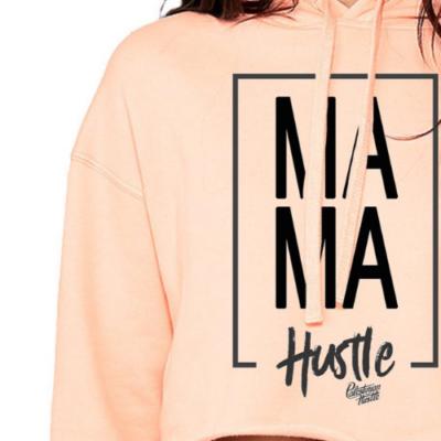 Palestinian Hustle | Mama Hustle